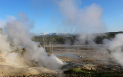 Finding Peace in Yellowstone National Park – Bike, Hike and Fish