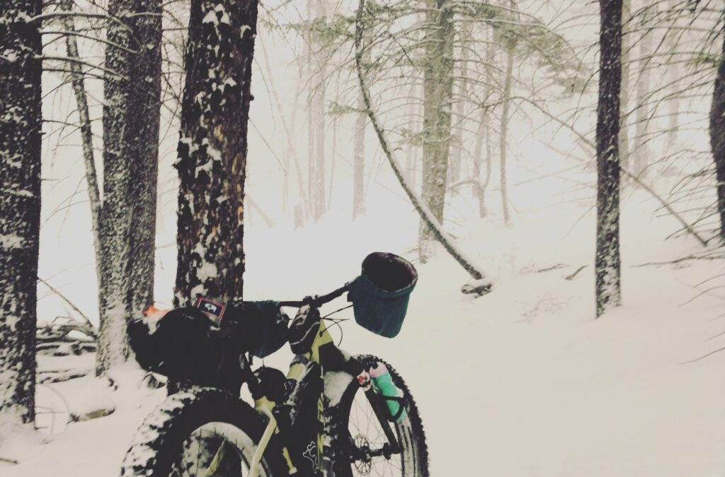 10 Must-Haves for Winter Fat Biking