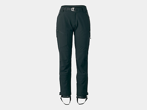 Bontrager Old Man Winter Soft-shell Fat Bike Pants