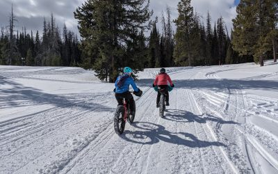 Fat Bike Event Calendar