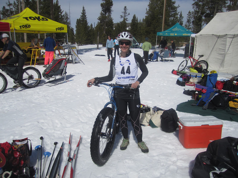 Girls Winter Weekend – Ski, Bike and Run Till You Drop