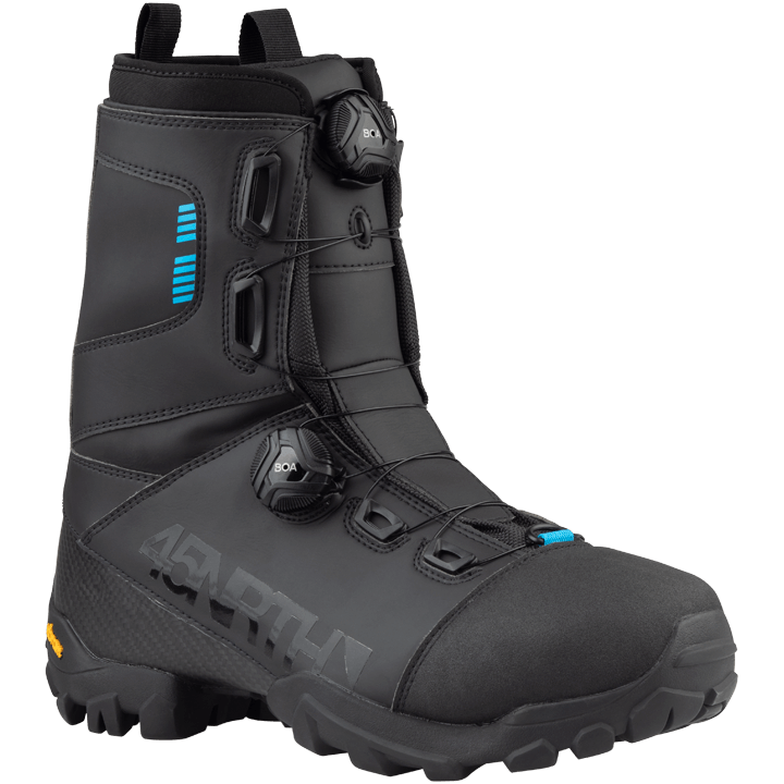 Wolfgar winter cycling boot